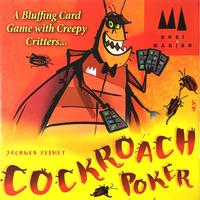 Cockroach Poker (Card Game)
