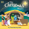 The Christmas Story - DK (Hardcover)