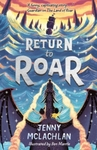 Return to Roar - Jenny McLachlan (Paperback)