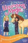 Unicorn Magic: Quickhoof and the Golden Cup - Daisy Meadows (Paperback)
