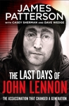 The Last Days Of John Lennon - James Patterson (Trade Paperback)