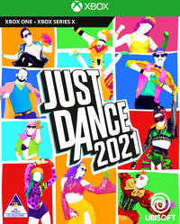 Just Dance 2021 (Xbox One / Xbox Series X)