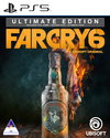 Far Cry 6 - Ultimate Edition (PS5)