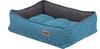 Rogz - Moon 3D Dog Bed, Turquoise (Small)
