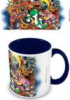 Super Mario - World Blue Mug