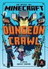 Minecraft Woodsword Chronicles 05: Dungeon Crawl - Nick Eliopulos (Paperback)