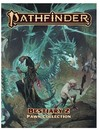 Pathfinder [Second Edition] - Bestiary 2 Pawn Collection (Role Playing Game)