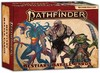 Pathfinder [Second Edition] - Bestiary Battle Cards (Role Playing Game)