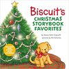 Biscuit's Christmas Storybook Favorites - Alyssa Satin Capucilli (Hardcover)