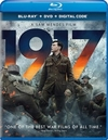 1917 (Blu-Ray/DVD/Digital) (Region A Blu-ray)