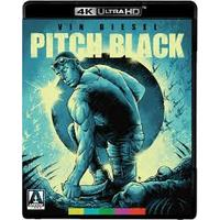 Pitch Black (4K Ultra HD + Blu-ray Region A)