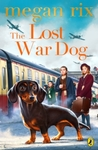 Lost War Dog - Megan Rix (Paperback)
