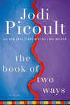 The Book of Two Ways - Jodi Picoult (Hardcover)