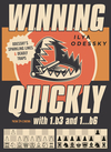 Winning Quickly with 1.B3 and 1...B6: Odessky's Sparkling Lines and Deadly Traps - Ilya Odessky (Paperback)