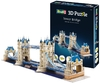 Revell - Revell 3D Puzzle - Tower Bridge (120 Pieces)