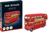 Revell - London Bus 3D Puzzle (66 Pieces)