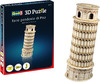 Revell - Leaning Tower of Pisa 3D Puzzle (8 Pieces)