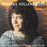 Andreas Vollenweider - Behind The Gardens - Behind The Wall - Under The Tree ... (Vinyl)