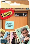 UNO - The Office Edition (Card Game)