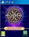 Who Wants to be a Millionaire? (PS4)