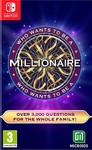 Who Wants to be a Millionaire? (Nintendo Switch)
