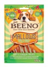 Beeno - Mallows Honey & Yoghurt Flavour Swirl (120g)