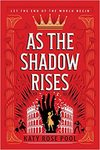 As The Shadow Rises - Katy Rose Pool (Hardcover)