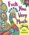 F*ck You Very Much - Caitlin Peterson (Paperback)