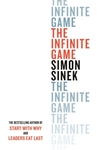 Infinite Game - Simon Sinek (Trade Paperback)