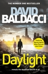 Daylight - David Baldacci (Trade Paperback)