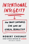 Intentional Integrity - Robert Chesnut (Trade Paperback)
