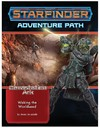 Starfinder - Adventure Path - Devastation Ark 1/3 - Waking the Worldseed (Role Playing Game)