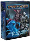 Starfinder - Alien Archive 3 Pawn Box (Role Playing Game)