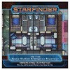 Starfinder - Flip-Tiles - Space Station Emergency Expansion (Role Playing Game)