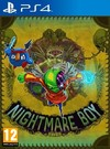 Nightmare Boy: Mongano's Edition (PS4)