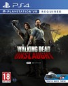 The Walking Dead Onslaught (PS4)