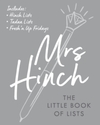 The Little Book Of Lists - Mrs Hinch (Hardback)