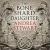 The Bone Shard Daughter - Andrea Stewart (CD/Spoken Word)