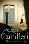 Scent of the Night - Andrea Camilleri (Paperback)