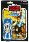 Star Wars: The Clone Wars - Vintage Obi-Wan Kenobi Figure