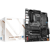Gigabyte W480 Vision W All-in-one LGA 1200 Motherboard