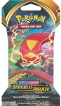 Pokémon TCG - Sword & Shield - Darkness Ablaze Single Sleeved Booster (Trading Card Game)