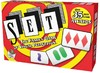 SET - The Family Game Of Visual Perception Game (Card Game)