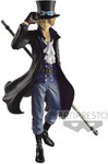 Banpresto - One Piece Scultures - Big Banpresto Colosseum 4 Figure (Figure)