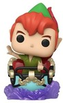 Funko Pop! Ride - Disney 65th - Peter & Flight