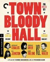 Criterion Collection: Town Bloody Hall (Region A Blu-ray)