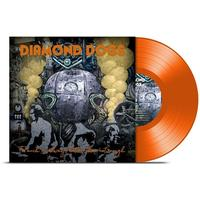 Diamond Dogs - Too Much Is Always Better Than Not Enough (Vinyl)