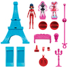Bandai - Miraculous Eiffel Tower Action Playset