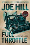 Full Throttle - Joe Hill (Paperback)