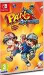 Pang Adventures: Buster Edition (Nintendo Switch)